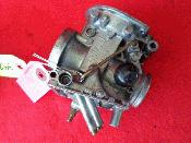 Yamaha FZR600 FZR 600 3HH Carb Carburetor 3926 Parts Body 3926
