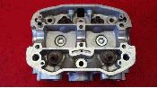 84-87 Honda GL1200 GL 1200 Goldwing Engine Left Cylinder Head A206