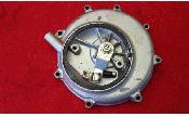 75-77 Honda GL1000 GL 1000 Goldwing Engine Outer 163 Clutch Cover A255