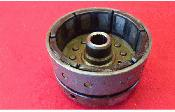 84-87 Honda GL1200 GL 1200 Goldwing Engine Flywheel Fly Wheel Magneto A44