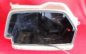 88 - 00 Honda GL1500 GL 1500 Goldwing Right Rear Saddlebag Hard Saddle Cargo Bag A352